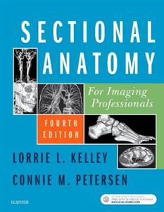 Sectional Anatomy for Imaging Professionals 4th ed