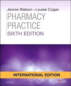 Pharmacy Practice, International Edition