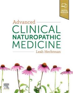 Advanced Clinical Naturopathic Medicine