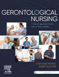 Gerontological Nursing in Australia and New Zealand