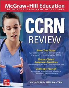 McGraw-Hill Education CCRN Review