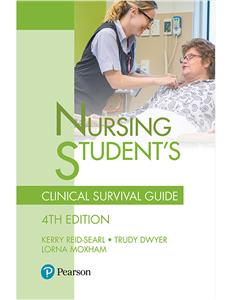 Nursing Student's Clinical Survival Guide