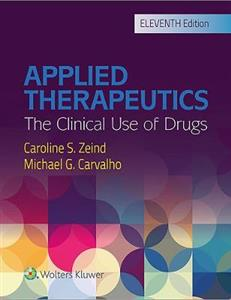 Applied Therapeutics - US edition