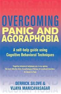 Overcoming Panic and Agoraphobia: A Books on Prescription Title